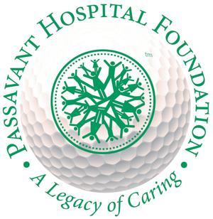 Passavant Hospital Foundation. A Legacy of Caring.